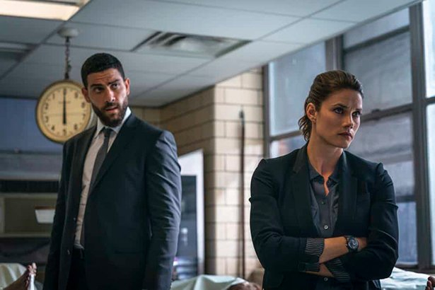FBI: Most Wanted – CBS zamawia pilot spin-offu serialu FBI