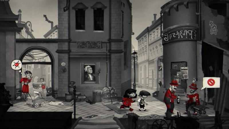 Zwiastun premierowy polskiej gry My Memory of Us