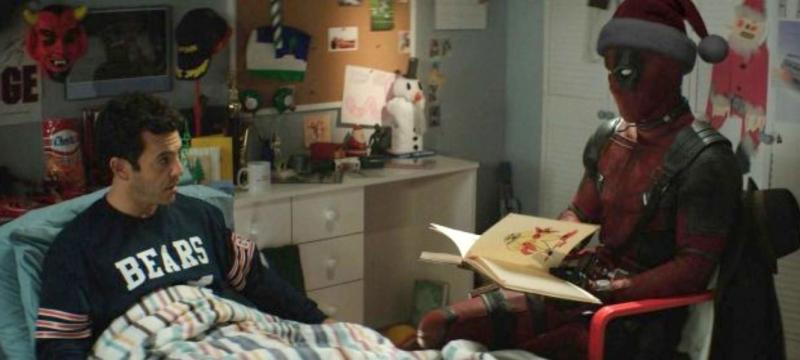 Deadpool znowu w kinach. Czy tak będzie brzmiał tytuł filmu?