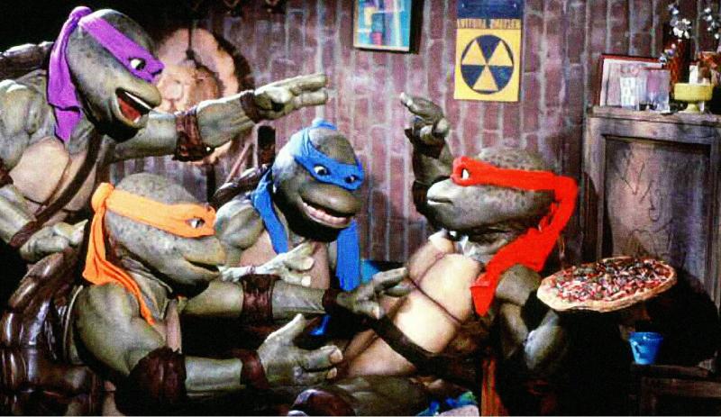 Wojownicze Żółwie Ninja - powstanie nowy aktorski serial o bohaterach