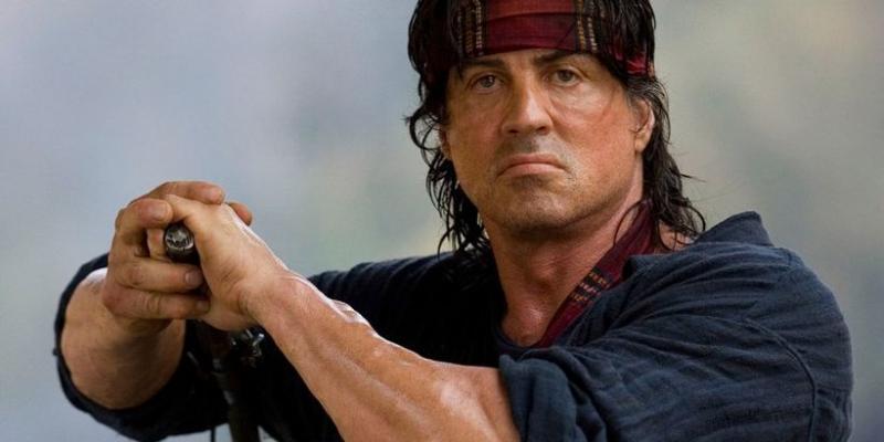 Rambo 5 – Sylvester Stallone pokazuje nowe zdjęcie z filmu