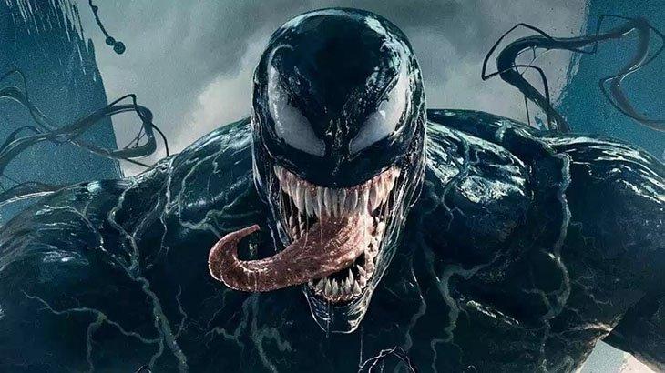 Venom – recenzja filmu