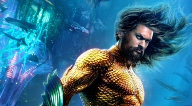 Aquaman – są pierwsze opinie. Krytycy zachwyceni