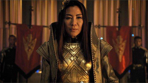 Star Trek: Discovery – Michelle Yeoh bohaterką spin-offa? Trwają negocjacje