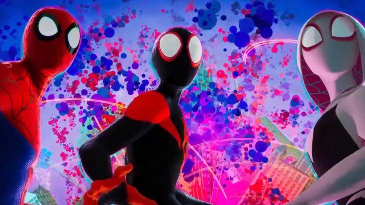 Spider-Man: Uniwersum – Tobey Maguire był rozważany jako głos Petera Parkera