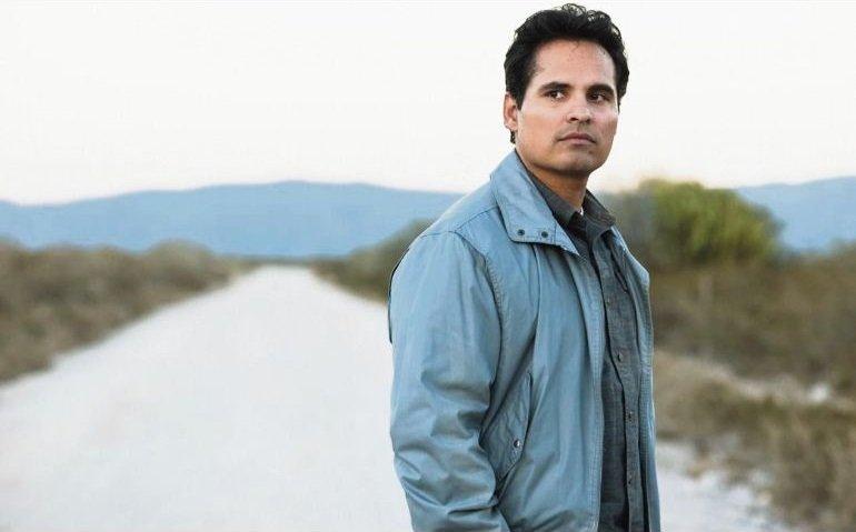 Michael Peña: Obejrzałem trzy sezony Narcos w tydzień [WYWIAD]