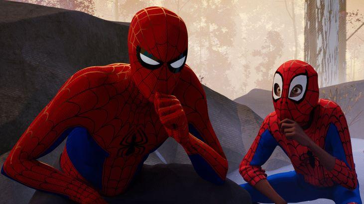 Spider-Man: Uniwersum - zobacz fantastyczne figurki bohaterów filmu