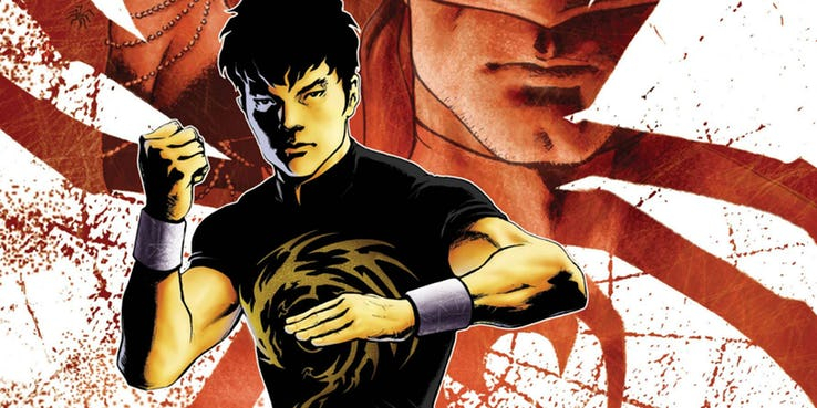 Shang-Chi and the Legend of the Ten Rings - autor zdjęć do Matrixa dołączył do ekipy filmu