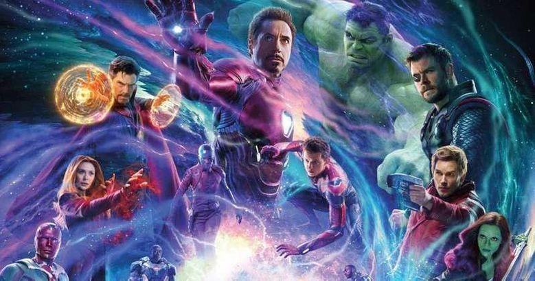 Jak MCU rozegra promocję Avengers 4? Brak wymazanych postaci