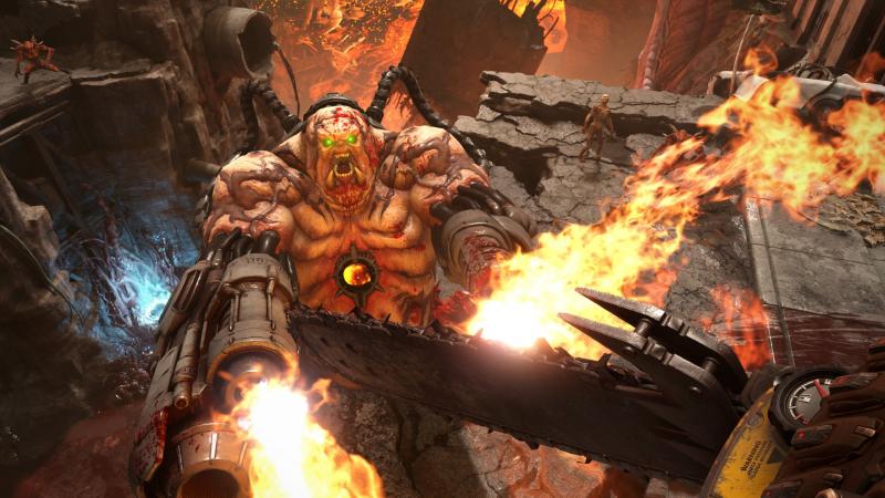 Doom kończy 26 lat. Bethesda zaprasza na urodzinowy stream