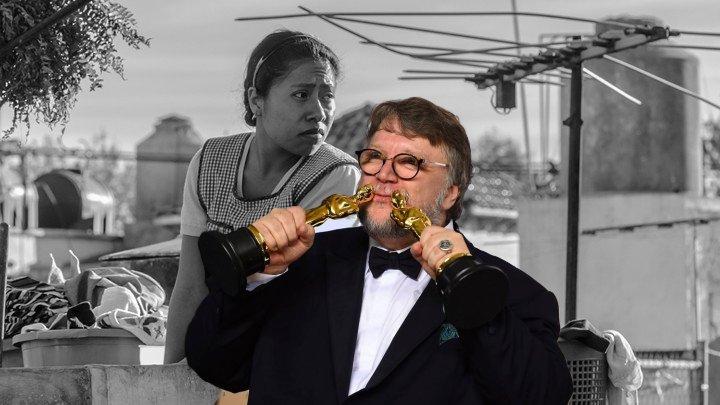 Reżyser Guillermo del Toro wskazuje na swoje ulubione filmy w 2018 roku