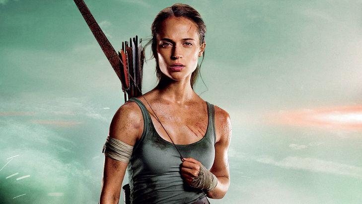 Tomb Raider 2 - będzie sequel filmu z Alicią Vikander