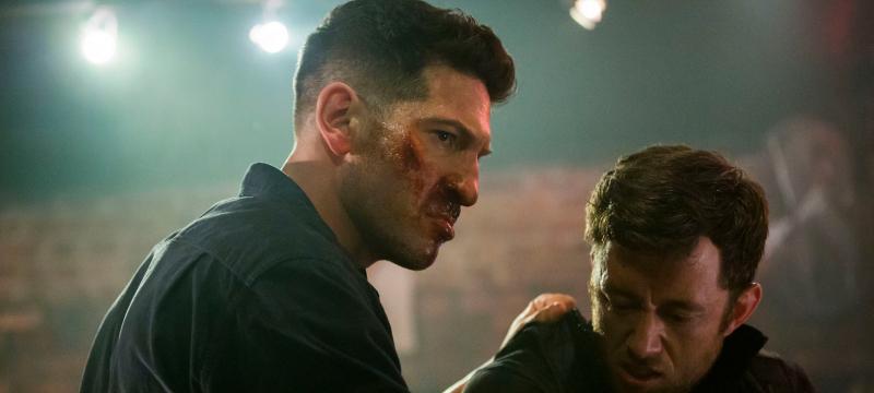 Punisher – nowy zwiastun 2. sezonu