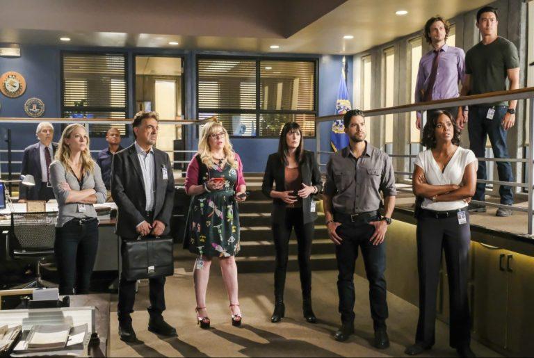 Zabójcze umysły – koniec serialu. 15. sezon będzie ostatnim