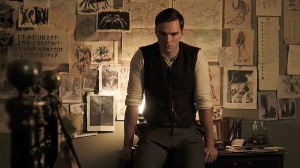 Tolkien – Nicholas Hoult jako legendarny pisarz. Zwiastun filmu