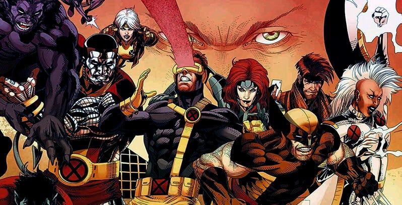 X-Men w komiksie jak Avengers w MCU. Wielka zagłada mutantów