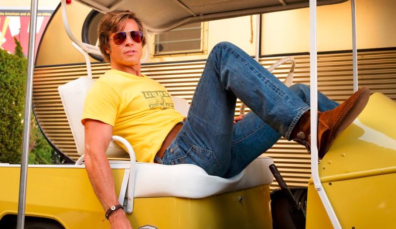 Pewnego razu... w Hollywood - kto był inspiracją dla postaci Brada Pitta w filmie?