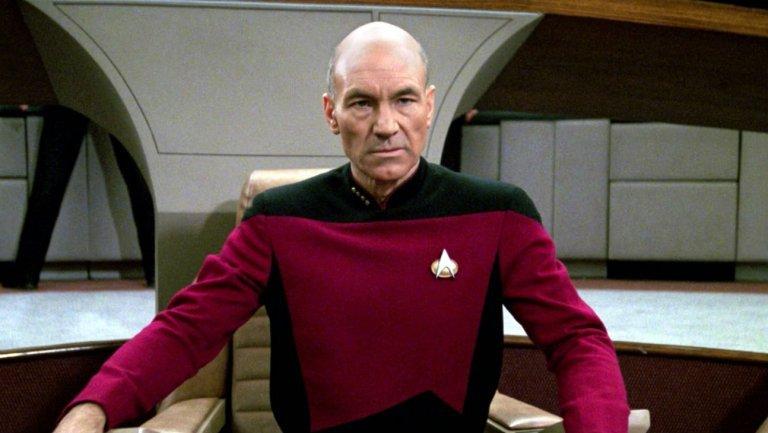 Star Trek – producent zdradza kulisy prac nad serialem o Picardzie