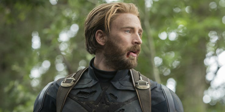 Chris Evans gwiazdą thrillera Infinite? Aktor prowadzi rozmowy