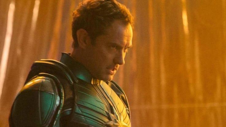 Jude Law z główną rolą w dramacie HBO i Sky