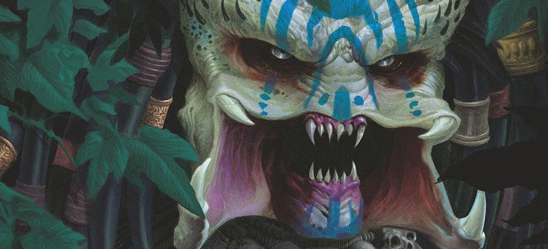 Predator: Łowcy – recenzja komiksu