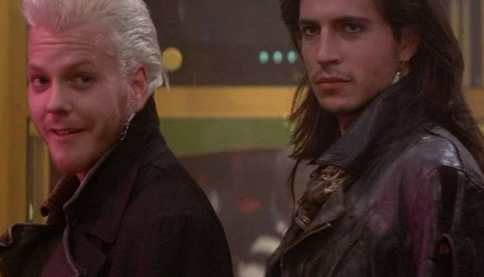 The Lost Boys - oto nowa obsada serialu The CW
