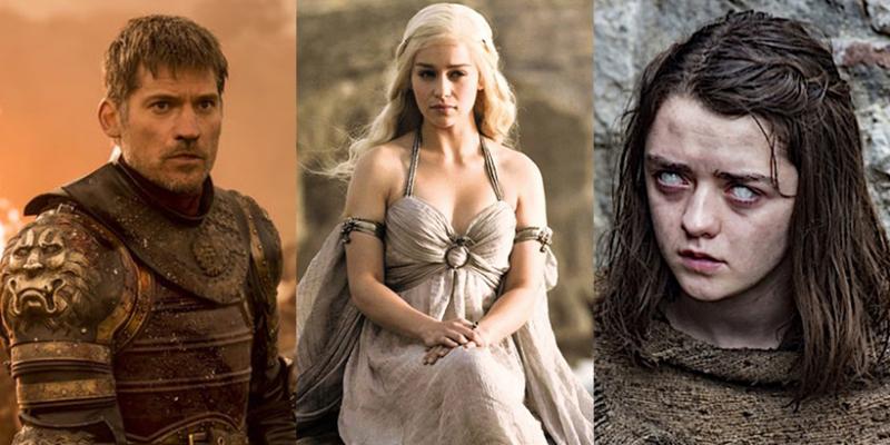 Gra o tron – te teorie już się sprawdziły. Co jeszcze przewidują fani?