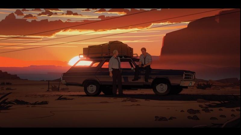 Damian Nenow o odcinku Miłość, śmierć i roboty: To film o odwadze Dedala [WYWIAD]