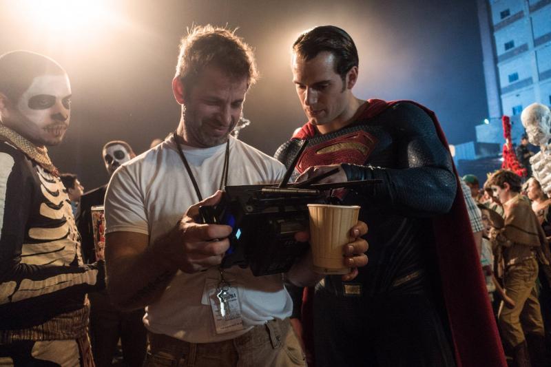 Twilight of the Gods - Zack Snyder robi serial anime! Oto obsada