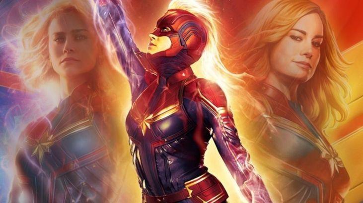 Jak potężna jest Kapitan Marvel w MCU? Tych mocy z komiksów mogłeś nie znać