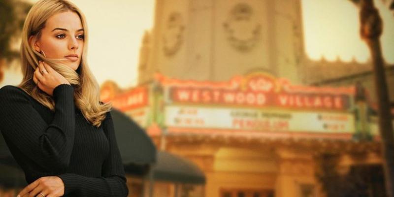 Pewnego razu... w Hollywood - Margot Robbie jako Sharon Tate na nowych zdjęciach