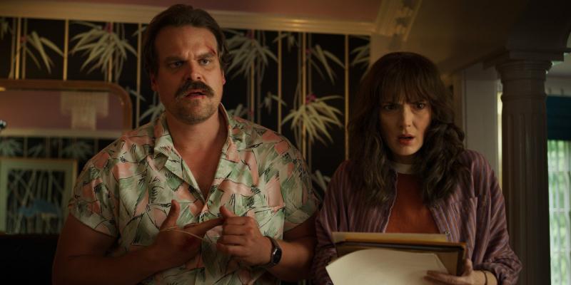 Hopper, P.I. - zobacz fanowską czołówkę serialu z postacią ze Stranger Things