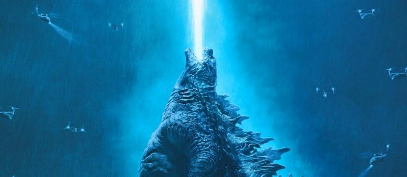 Godzilla 2: Król potworów - czy to najlepsze plakaty kampanii? Oceńcie sami
