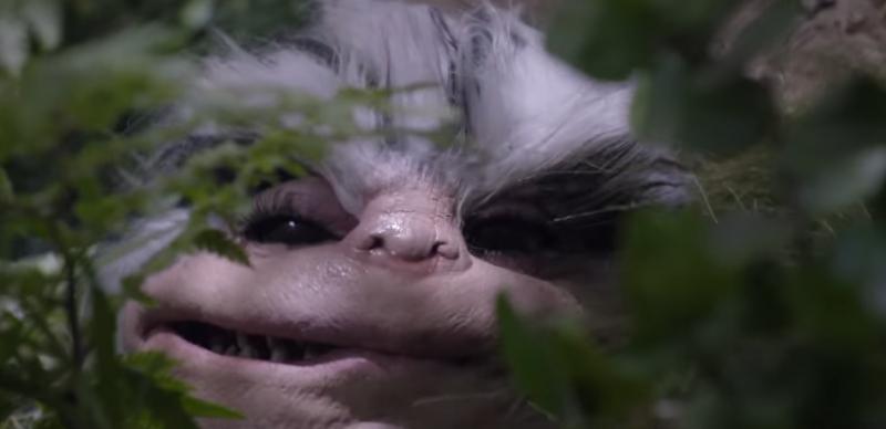 Critters Attack! - zwiastun filmu. Kosmici atakują