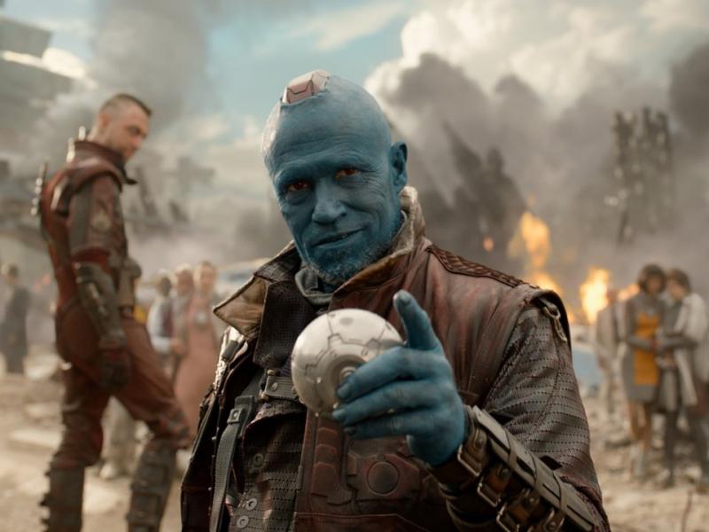 Czy Yondu wróci do MCU? James Gunn daje tylko jedną możliwość
