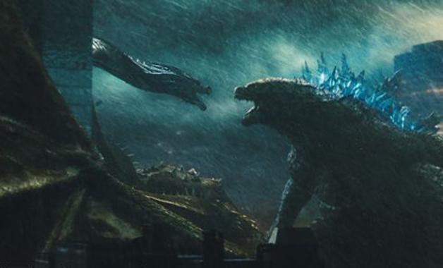 Godzilla 2: Król potworów - ależ to będzie widowisko! Finałowy zwiastun