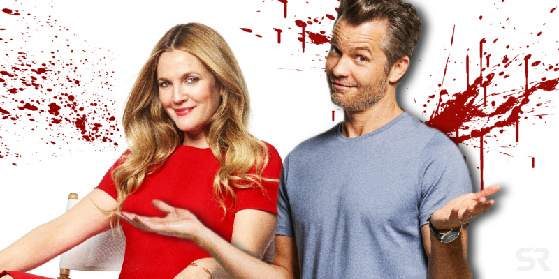 Santa Clarita Diet: sezon 3 - recenzja