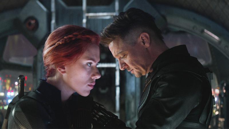 Avengers: Koniec gry - starcie miało być większe, Tony spotykał [SPOILER]. Poznaj nowe detale