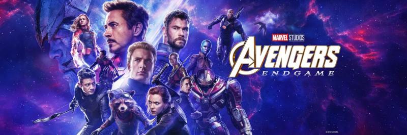 Avengers: Koniec gry – recenzja filmu