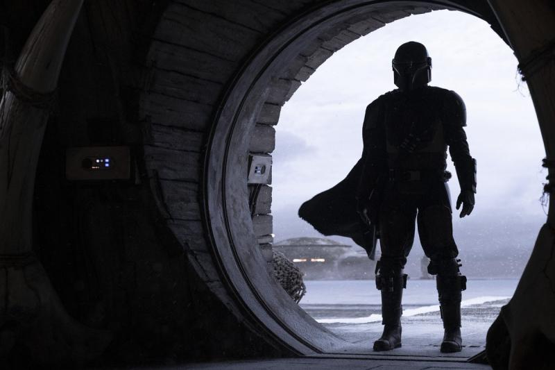 The Mandalorian - rozpoczęto pracę nad muzyką do serialu [ZDJĘCIE]
