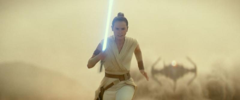 Skywalker. Odrodzenie - Abrams o roli Palpatine'a i równowadze Mocy. Nowy klip zza kulis