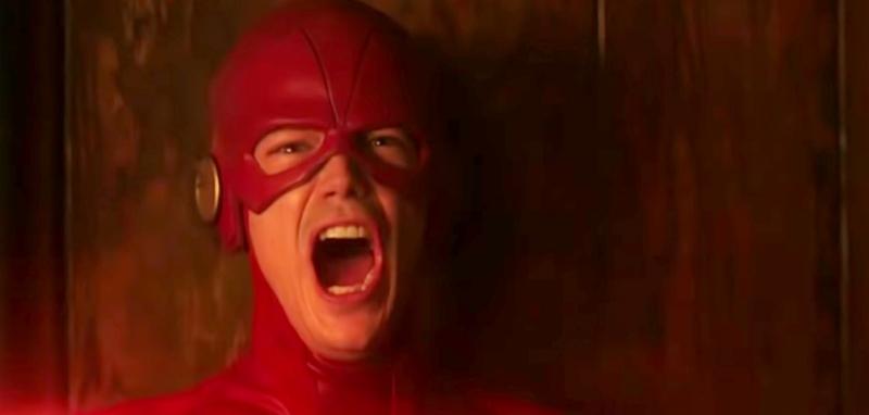 Flash - tytuł odcinka nawiązuje do crossoveru? Nowa postać w serialu