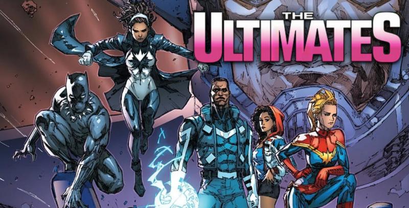 MCU planuje film o Ultimates. Multiwersum będzie się rozrastać?