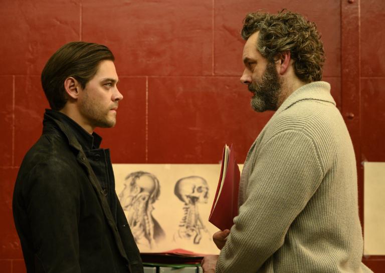 Prodigal Son - nowa zapowiedź serialu FOX o łowcy seryjnych morderców