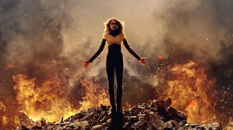 X-Men: Mroczna Phoenix - Magneto i Profesor X w pierwszym klipie z filmu