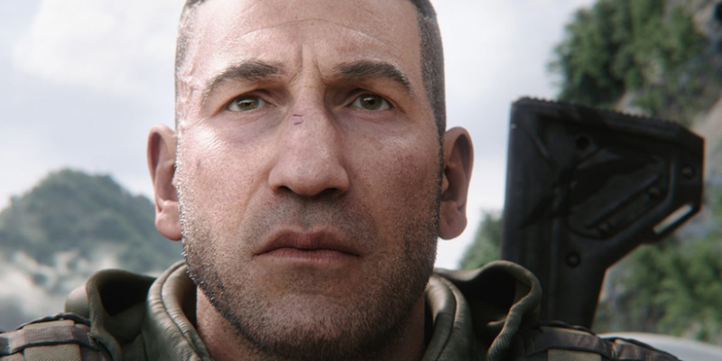 Jon Bernthal wyjawia, jaką postać z gier chciałby zagrać w filmie lub serialu