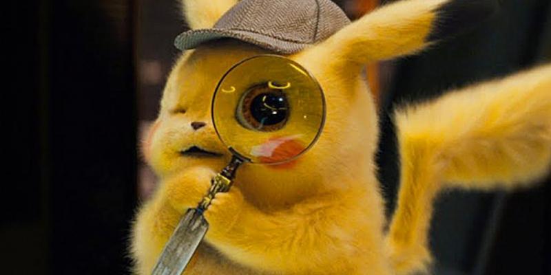 Program TV na weekend 10-12.07: Pokémon: Detektyw Pikachu, Chłopiec z burzy i inne