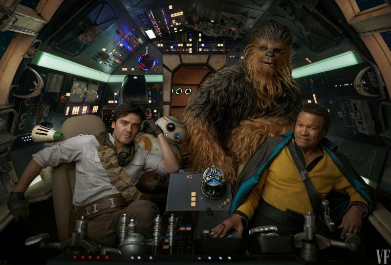 Gwiezdne Wojny: Skywalker. Odrodzenie - Ostatni Jedi miał wpływ na film. Czy był plan na trylogię?