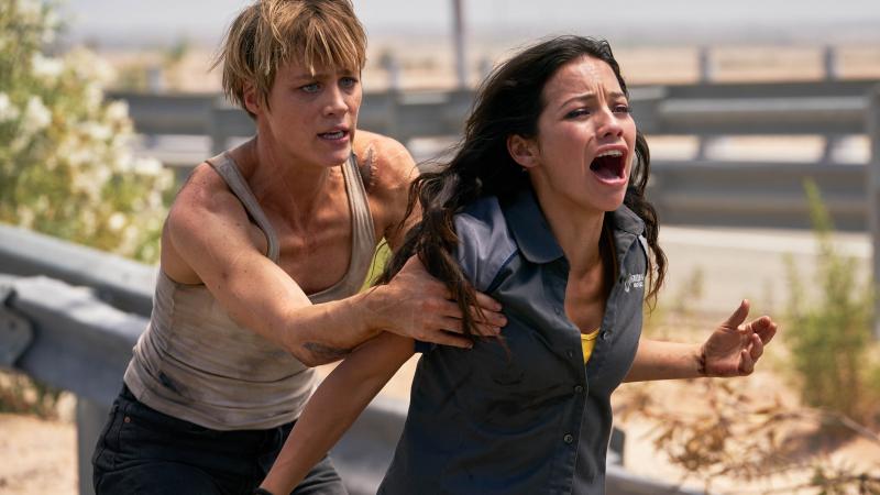 Terminator: Mroczne Przeznaczenie - reżyser odpowiada szowinistom: Mam ich w...