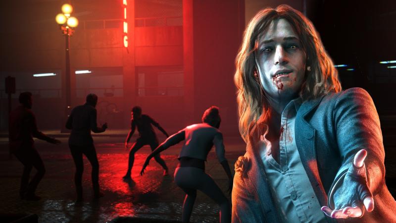 Polskie iFun4all stworzy grę na podstawie Vampire: The Masquerade